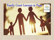 Family Court lawyers pune 15-11-2016