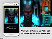 Hellspawn Action Game- A Perfect Solution for Boredom