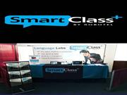 SmartClass+ Language Laboratory