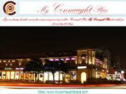 My Connaught Place