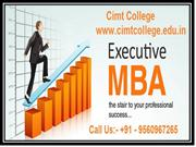 Top Management College - Cimt College