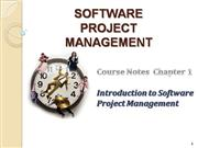 2 Software Project Managment Plan