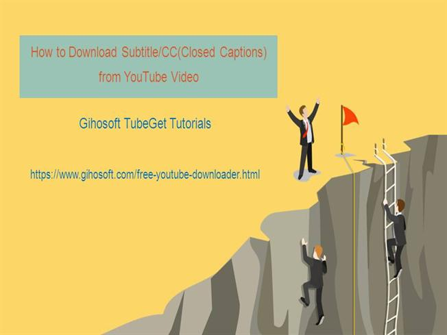 How to download youtube ccsubtitles in just a few minutes authorstream ccuart Choice Image