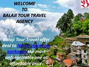 Best India tours packages by Balajitourtravel