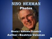 NINO  HERMAN - Photos