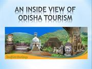 Information about Orissa holidays packages