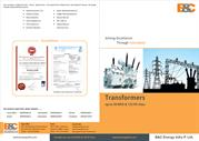 Furnace Transformers, power transformers in india