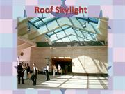 Best Roof skylight in California by Lighten Up Skylight