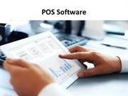 POS Software-Retail POS Software