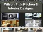 Kitchen Company London | Kitchen Company Hertfordshire - Wilson Fink