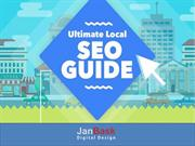 Local SEO Techniques for Website Promotion 2017
