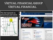 Virtual Financial Group ! E-Business Model