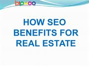 Best SEO For Real Estate in Miami