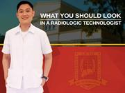 What You Should Look for in a Radiologic Technologist