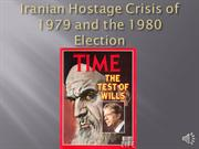 Iranian hostages - Online