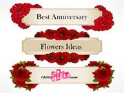 Flowers for Anniversary Online