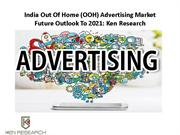 India Out Of Home (OOH) Advertising