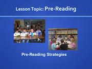 reading strategies pssa