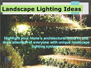 Landscape Lighting Services in Northern Virginia