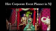 Hire Corporate Event Planner in NJ