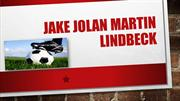 #Jake Jolan Martin Lindbeck – Best Soccer Player in Minnesota