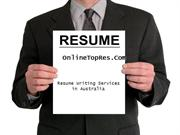 OnlineTopres.com | How to write a CV - Professional resume writing ser