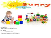 Baby Child Day Care  Services in Orange County & Anaheim California.