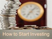 Secured option- How to Start Investing