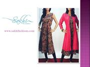 Turn up Your Styles with this Ethnic wears...