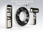 Future of IOT and its Domination
