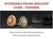 5 Best Valentine Day Gifting Jewellery at Online Jewellery Shopping St