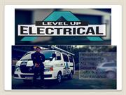 Best Kitchen electrician in Massey and West Auckland