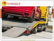 Towing services Melbourne
