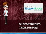 Support Buddy - Tech Support Wiki