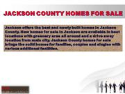 Jefferson County Foreclosures