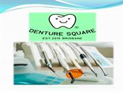 Dentures Brisbane - Denture Clinic, Emergency Denture Repairs, Denture