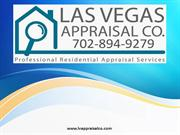 Five Reasons : Realtors® Should Consider Getting an Appraisal