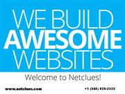 Let Our Style Complement Yours with the Unique Website Designing!
