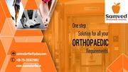 Orthopaedic Hospital in Ahmedabad, India