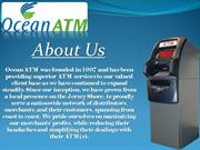 ATM Processing Services By Ocean ATM