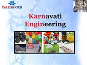 Lab Scale Tablet Compression Machine made by Karnavati Engineerng