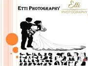 Hire Creative Wedding and Event Photographer in Las Vegas