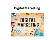 Tips and Tricks of Digital Marketing  -Mario Prisciandaro