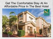Get The Comfortable Stay At An Affordable Price In The Best Hotel - ww