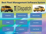 Best Fleet Management Software System