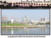 Long Beach Condo Rental