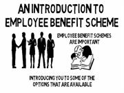 An Introduction To Employee Benefit Schemes
