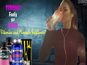 For every active and Healthy body. Increase Metabolism, Muscles Growth