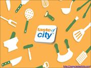 Get informed about Taste of City