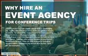 Benefits Of Hiring Event Agencies For Conference Trips